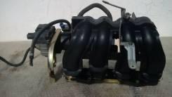 Коллектор впускной. Nissan X-Trail, T30 Двигатель QR20DE
