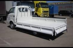 Hyundai Porter II. Продается грузовик бортовой тент Hyundai Porter 2, 2 500куб. см., 1 000кг., 4x2