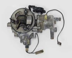 Карбюратор. Audi 80, 89/B3