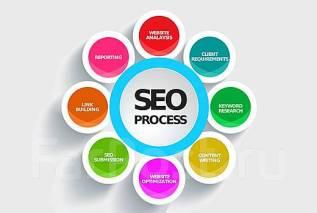 SEO сайт ваш сделает популярным среди потенциальных клиентов