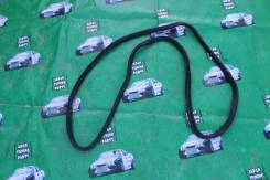 Уплотнитель багажника. Toyota Chaser, GX100, GX105, JZX100, JZX101, JZX105, LX100, SX100 Двигатели: 1GFE, 1JZGE, 1JZGTE, 2JZGE, 2LTE, 4SFE