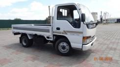 Isuzu NHS. Продам грузовик Isuzu ELF, 3 100куб. см., 2 000кг.