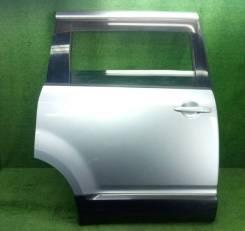 Дверь боковая. Mitsubishi Delica D:5, CV5W Mitsubishi Delica, CV5W Двигатель 4B12
