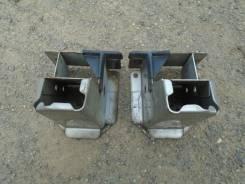 Крепление бампера. Honda CR-V, RD1
