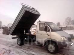 ГАЗ 3309. Газ 3309, 117куб. см., 4 000кг., 4x2
