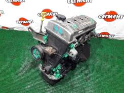 Двигатель 4A-FE Toyota Carina, Corolla, Corolla Ceres, Corolla Levin, Corolla Wagon, Sprinter, Sprinter Marino, Sprinter Trueno