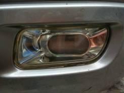 Фара противотуманная. Hyundai Terracan