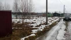 Участок 11 соток д. Степаньково Щелковского района 48 км от МКАД. 11кв.м., собственность, электричество, вода, от агентства недвижимости (посредник)