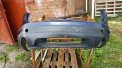 7P6807421B задний бампер Volkswagen Touareg оригинал б. у. в наличии