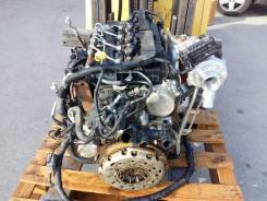 Двигатель в сборе. Ford Puma Ford Transit, TT9, TTF, TTG Ford Tourneo Custom, TTF Citroen Jumper Peugeot Boxer