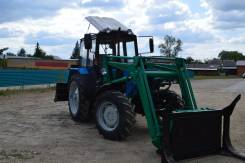 МТЗ 82.1. Продам трактор , 81 л.с.