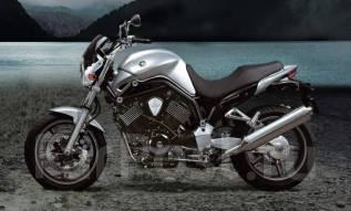 Yamaha BT 1100 Bulldog. 1 063куб. см., исправен, птс, с пробегом