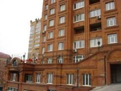 6 комнат и более, улица Прапорщика Комарова 45. Центр, агентство, 253кв.м.