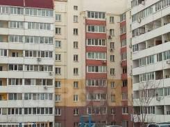 3-комнатная, улица Адмирала Горшкова 36. Снеговая падь, агентство, 70кв.м. Дом снаружи