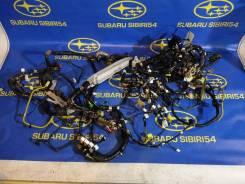 Электропроводка. Subaru Legacy, BPE Двигатели: EZ30, EZ30D, EZ30F
