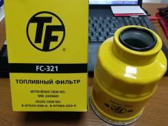 Фильтр топливный, сепаратор. Mazda Titan, LHR69, LHS69, LKR81, LKS81, LKS85, LPR81, LPR82, LPS81, LPS85 Mazda Eunos Cosmo, HB1213, HB3S, HBEP, HBES, H...
