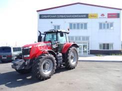 Massey Ferguson. Продается новый колесный трактор MF 7624, 260 л.с.
