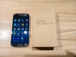 Samsung Galaxy S4. Б/у, 16 Гб, Черный, 3G, NFC