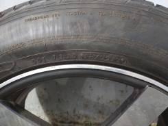 Toyo Proxes ST II. Летние, 2012 год, 30%, 1 шт