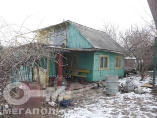 Продам дачу на 5-ом ключе, 29 км., с/т Крайпотребсоюз во Владивостоке. От агентства недвижимости (посредник). Фото участка