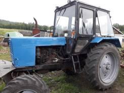 МТЗ 82. Продается трактор Беларус МТЗ-82