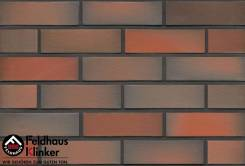 Клинкерная плитка Feldhaus Klinker 9мм для фасадов и интерьера