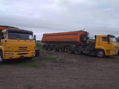 "КамАЗ 65116. Продаются два грузовика ""Камаз 65116"", 6 700куб. см., 33 000кг."