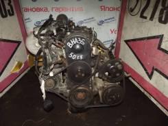 Двигатель Mazda Familia