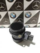 Датчик расхода воздуха. BMW 3-Series, E46, E46/2, E46/2C, E46/3, E46/4, E46/5, E90, E90N Двигатели: N42B20, N42B20A, N42B20AB, N46B20