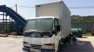 Isuzu Elf. Продаю грузовик, 4 500куб. см., 3 000кг., 4x2