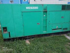 Дизель-генераторы. 13 267куб. см.