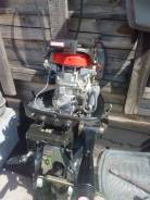 Вихрь. 30,00л.с., 2-тактный, бензиновый, нога S (381 мм), 2005 год