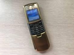 Nokia 8800. Б/у, Золотой