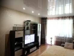 2-комнатная, улица Беляева 38. 5 км, агентство, 44кв.м. Интерьер