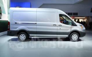Ford Transit Van. 310M, 2 500куб. см.