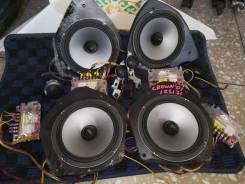 Комплект динамиков ZESt Audio ZB-265 с подиумами Crown JZS171