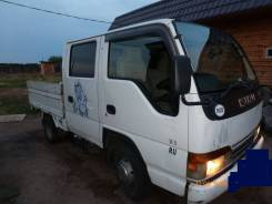 Isuzu Elf. Продается грузовик Isuzu ELF 2001 года, 3 059куб. см., 2 040кг.