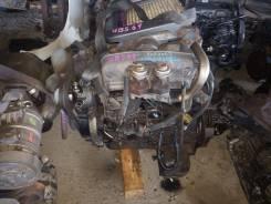 Продам двигатель Isuzu Bighorn UBS69 4JG2-T