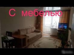 2-комнатная, проспект Блюхера 58. Слобода, частное лицо, 63кв.м.