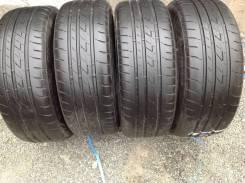 Bridgestone Ecopia PZ-X. Летние, 2014 год, 10%, 4 шт