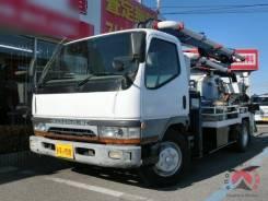 Mitsubishi Fuso Canter. Mitsubishi Canter бетононасос(швинг) 14 метров, 4 600куб. см., 18,00м. Под заказ