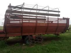 ТТМ-3 ТП. Сельхозтехника ТП-Ф-45 подборщик, 4 500кг. Под заказ