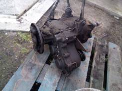 Коробка переключения передач. УАЗ 31514