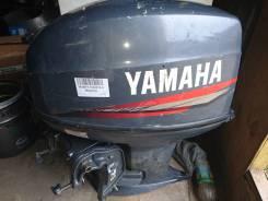 Yamaha. 40,00л.с., 2-тактный, бензиновый, нога S (381 мм)