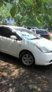 Toyota Prius. вариатор, передний, 1.5 (57л.с.), бензин, 260тыс. км