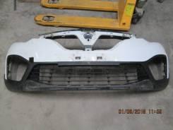 Бампер передний для Renault Kaptur (620228229R) б/у