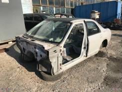 Рамка радиатора. Nissan Skyline, ECR33 Двигатель RB25DET