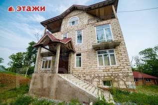 Продается уютный коттедж для большой семьи на Океанской. Улица Короленко 62, р-н Океанская, площадь дома 600кв.м., скважина, электричество 15 кВт, о...