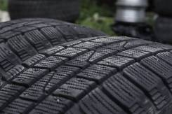 Hankook Winter i*cept IZ W606. Зимние, без шипов, 2016 год, 5 %, 4 шт