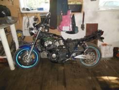 Honda CB 400SF VTEC-1